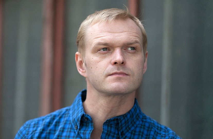 Виктор Потапешкин