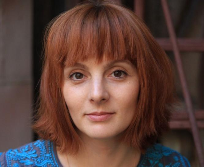 Оксана Санькова
