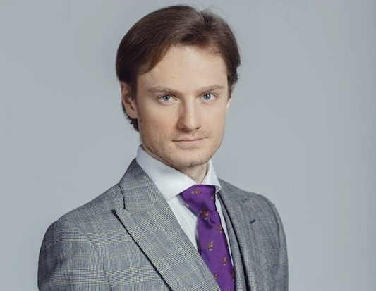 Станислав Беляев