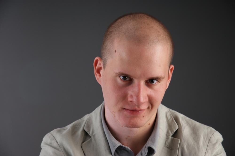 Кирилл Быркин