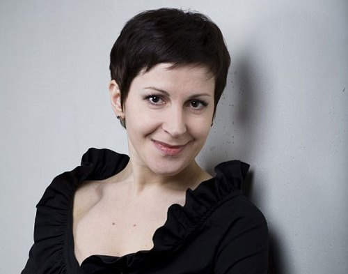 Ольга Цинк