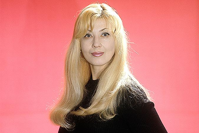 Нина Шацкая-Филатова