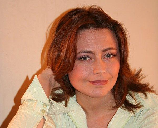 Валерия Забегаева