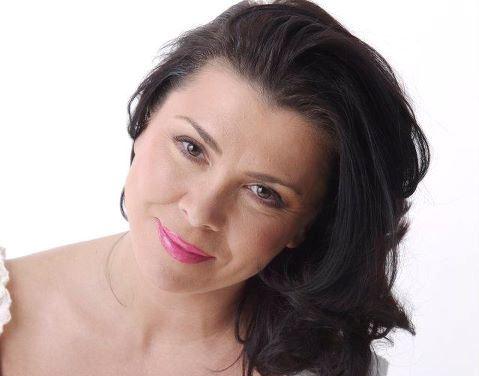Оксана Киселева