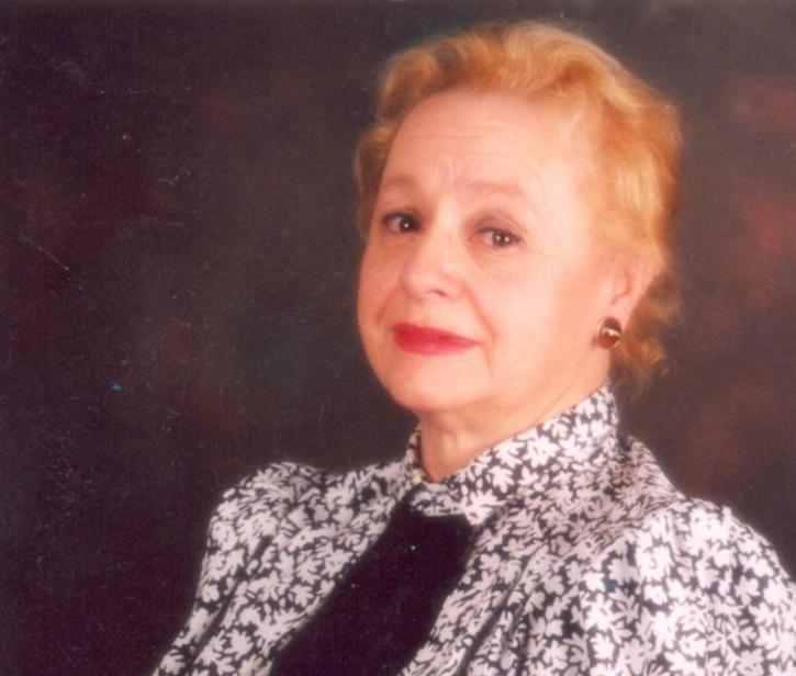 Майя Полянская