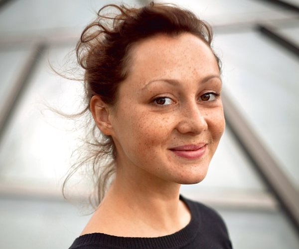 Юлия Соломатина