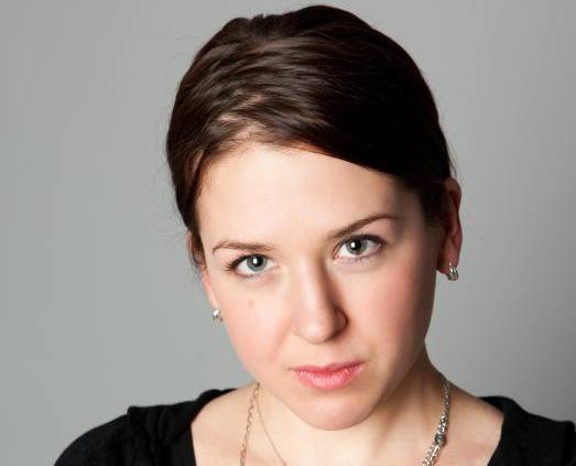 Нина Щеголева