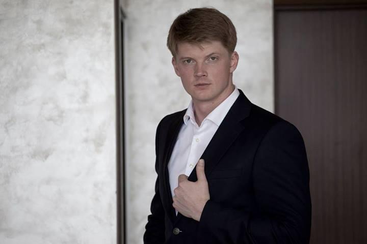 Александр Лобанов