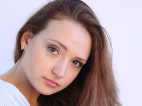 Ольга Котельникова