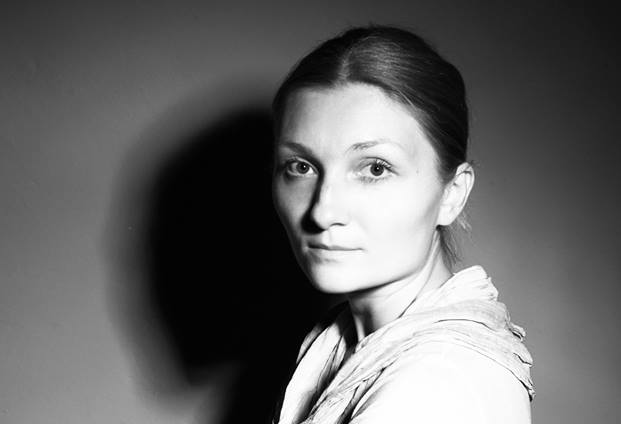 Марфа Горвиц-Назарова