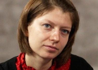 Екатерина Половцева