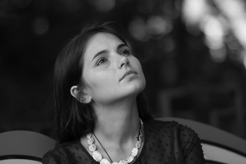 Анастасия Мытражик