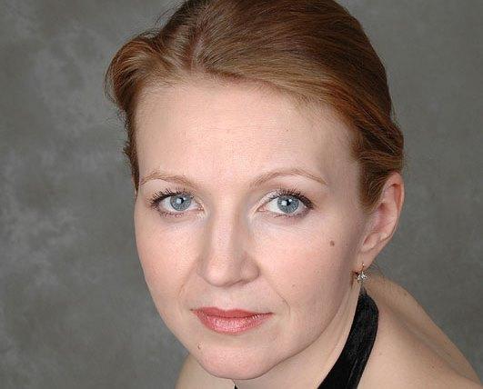 Анна Глазкова