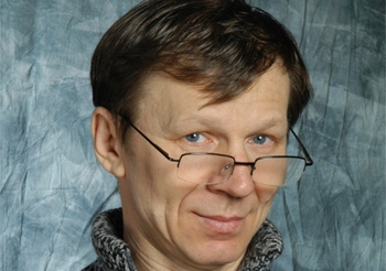 Алексей Горячев