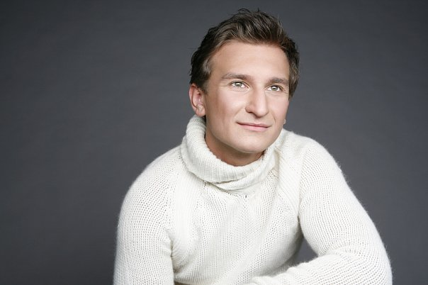 Александр Катин