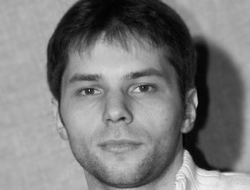 Кирилл Кириличев