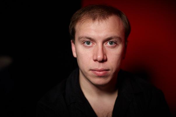 Денис Кутузов