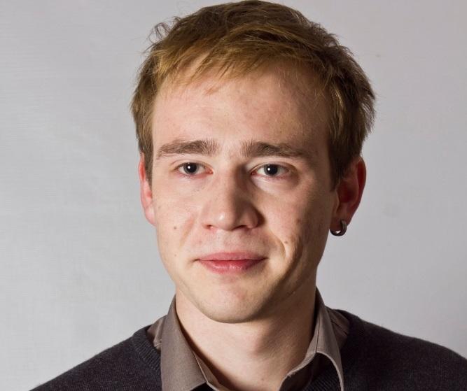 Александр Рожковский