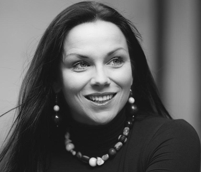 Светлана Вильгельм-Плащевская