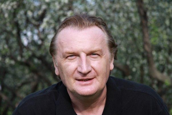 Григорий Фирсов