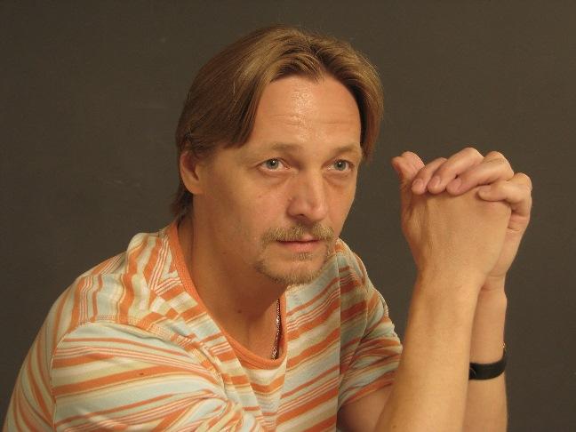 Николай Басканчин