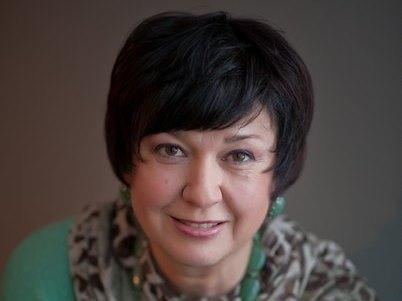 Людмила Менчинская