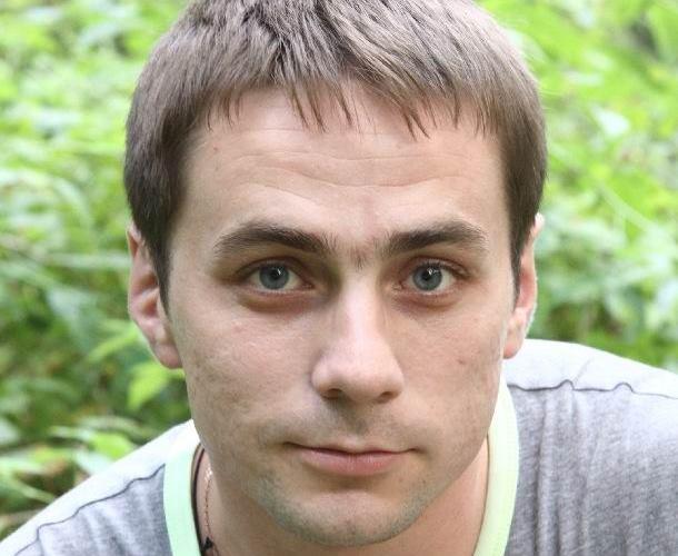 Василий Шмаков