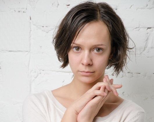 Светлана Первушина