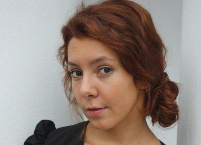 Таисия Ручковская