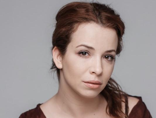 Татьяна Тимакова