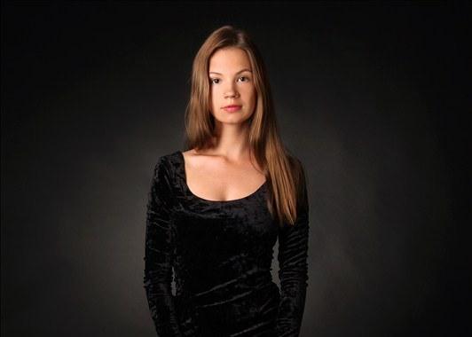 Лина Шишова