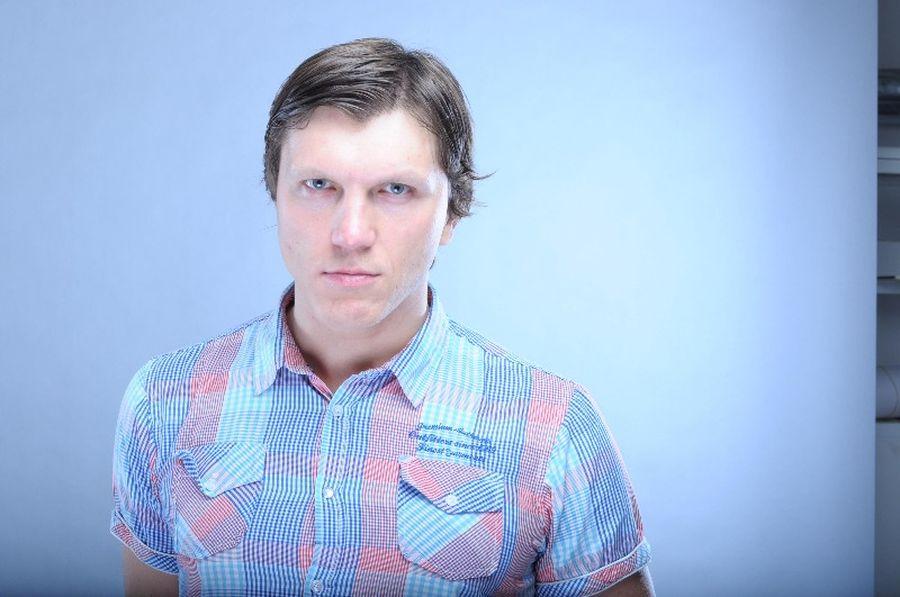 Дмитрий Асташевич