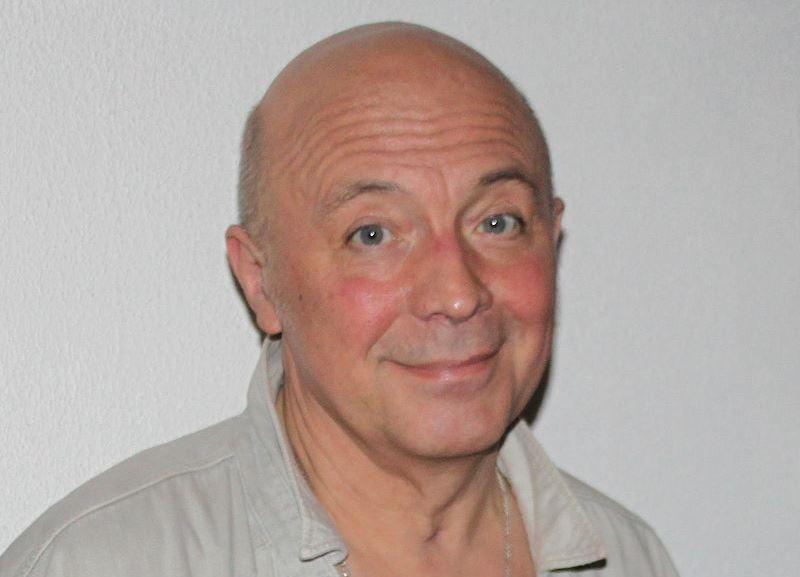 Валерий Белякович