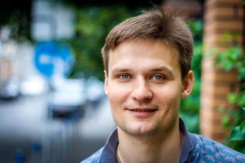 Михаил Инчин
