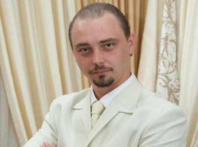 Константин Курочкин