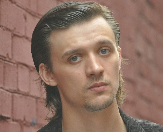 Максим Лакомкин
