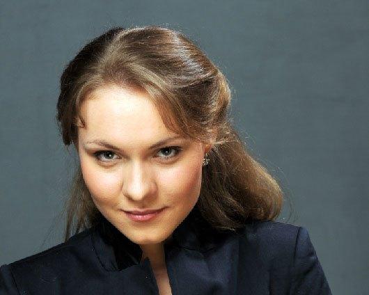 Анастасия Балякина