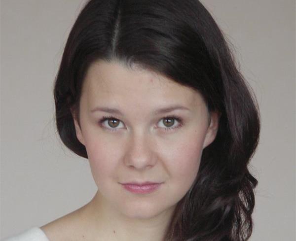 Кристина Грубник