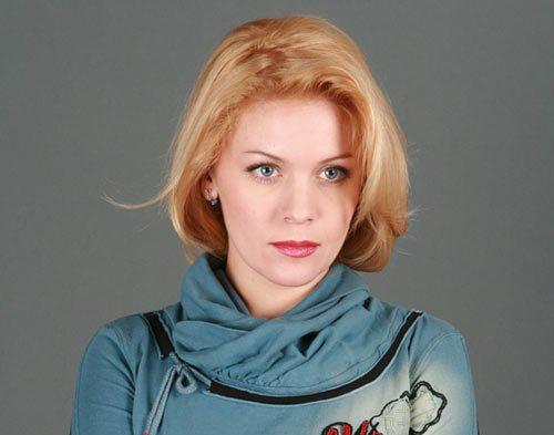 Анна Данькова
