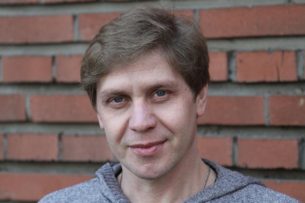 Владимир Завикторин