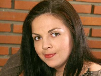 Ирина Клабукова