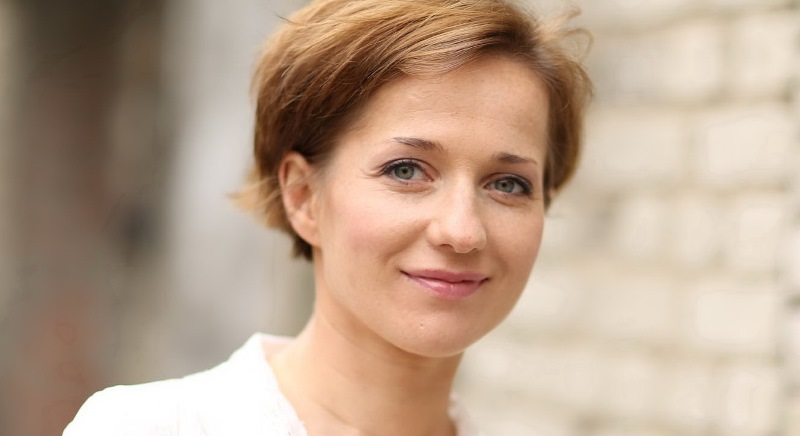 Елена Оболенская