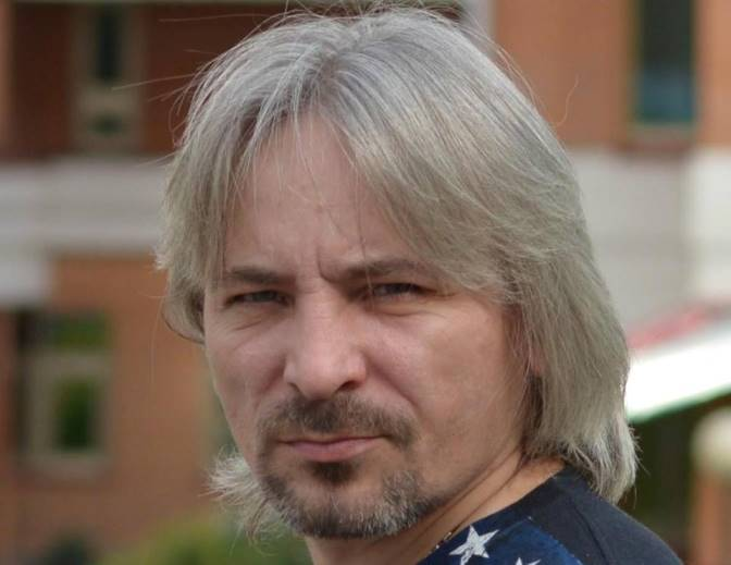 Александр Плентайтис