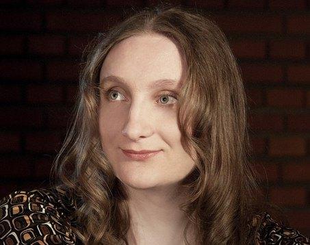 Мария Рябкова