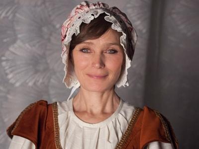 Елизавета Устюжанина