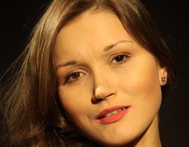 Мария Федосова