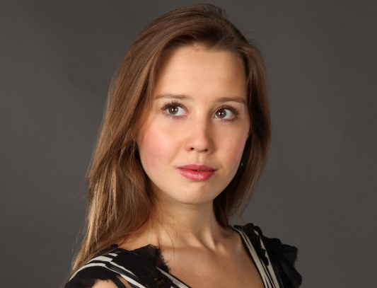 Алена Ажнакина