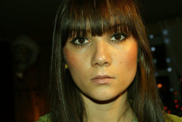 Жанна Бабичева