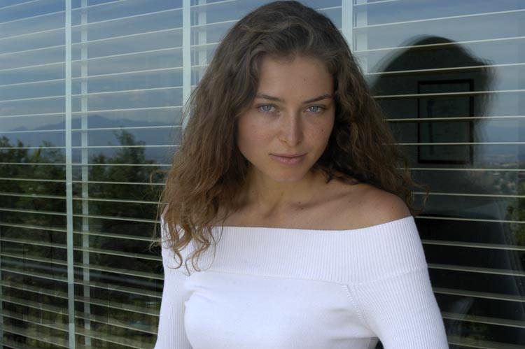 Марина Казанкова