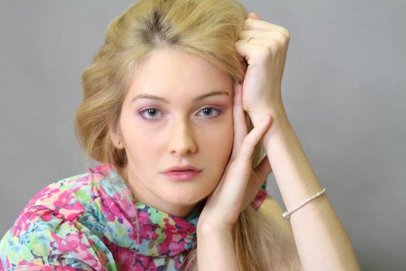 Ксения Мишанина